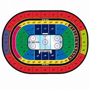 Keybank Center Detailed Seating Chart Keybank Center Buffalo Tickets Schedule Seating