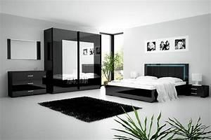Chambre à Coucher Adulte : chambre coucher adulte ~ Teatrodelosmanantiales.com Idées de Décoration