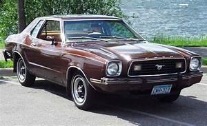 '78 Ford Mustang II | Cars | hobbyDB