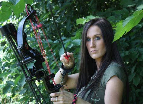 the complete story behind how a hardcore huntress became the hunted on social media