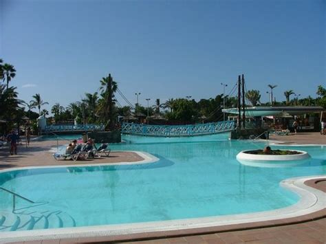 The Warmest Pool  Photo De Caybeach Princess, Maspalomas