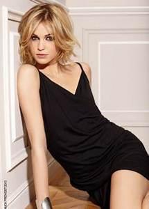 Coiffure Blonde Courte : coupe courte franck provost ~ Melissatoandfro.com Idées de Décoration