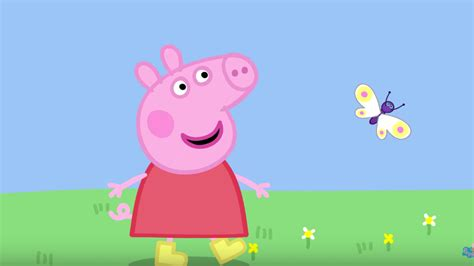 Should Your Kids Watch 'peppa Pig'? Little Ones Can't Get
