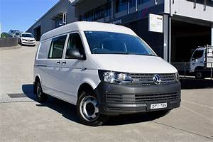 2017 Vw Transporter Owners Manual