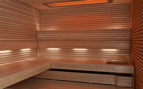 Sauna :  6 Reasons Why I've Started Using