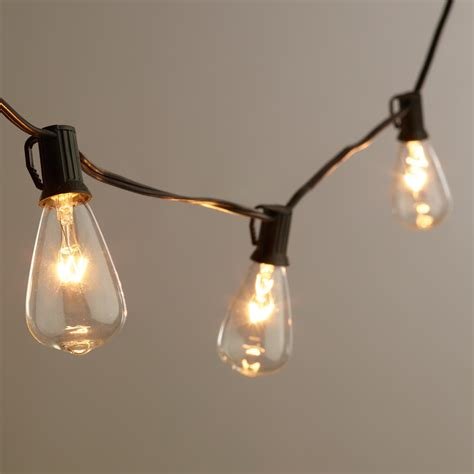 edison bulb string lights indoor inspired by the vintage light bulbs invented by thomas