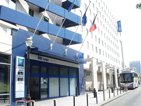 ibis budget porte de montmartre updated 2017 hotel reviews price comparison