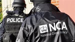National Crime Agency to 'relentlessly pursue' organised ...