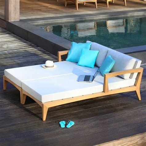 zenhit daybed contemporary patio chicago by