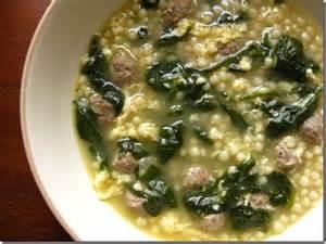 authentic italian wedding soup recipe italian wedding soup