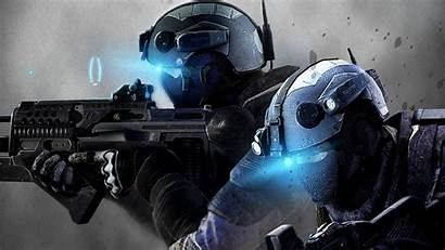 Soldier Future Wallpapers 1080 1920