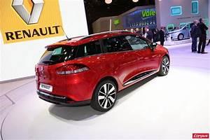 Argus Automobile Renault : voiture neuve quelle renault clio iv acheter photo 10 l 39 argus ~ Gottalentnigeria.com Avis de Voitures