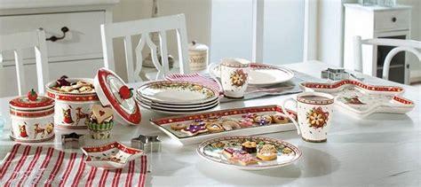 Villeroy & Boch Winter Bakery Delight Products