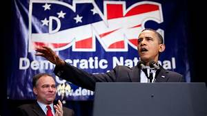 """Dems: """"The Democratic party has lost its way"""" - CBS News"""
