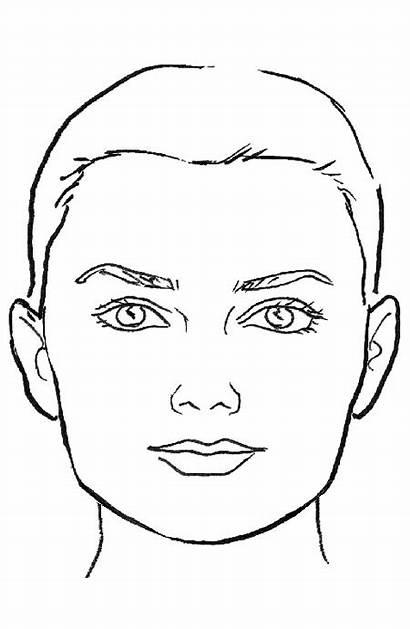 Face Square Shape Shapes Faces Haircuts Haircut