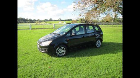 ford focus c max 2005 2005 ford focus c max zetec wagon 1 reserve cash4cars