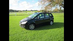 2005 Ford Focus C-max Zetec Wagon  1 Reserve     Cash4cars Cash4cars     Sold