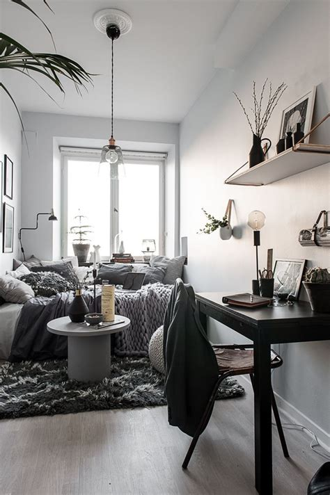 teeny tiny dreamy studio apartment daily dream decor bloglovin