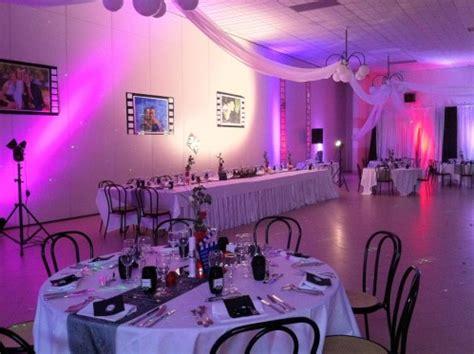 decoration salle pour anniversaire anniversaire soir 233 e mariage reception festidomi le partenaire de tous vos 233 v 232 nements