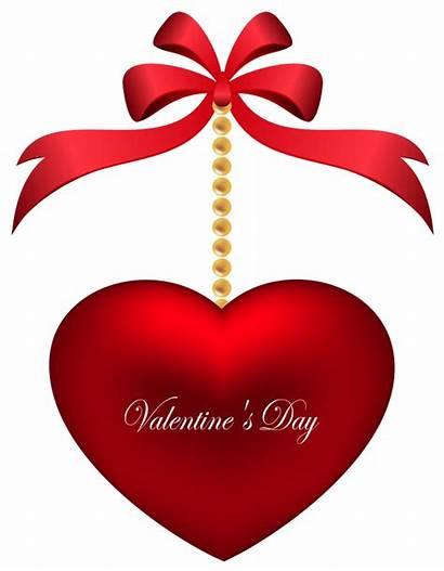Valentine Transparent Valentines Heart Clipart Happy Valentin