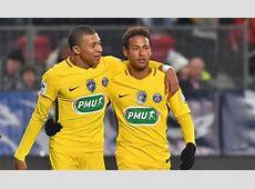Real Madrid transfer news Neymar and Kylian Mbappe