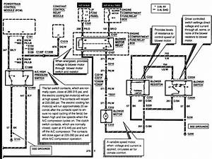 2002 Ford Taurus Electrical Diagram