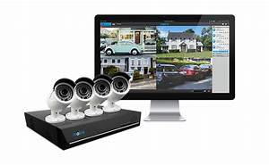 4 Channel Security Camera System Buying Guide