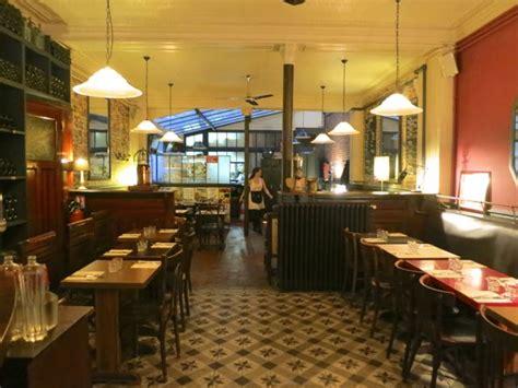 raising the bastille bar cocktail adventures cafe moderne drinkwire