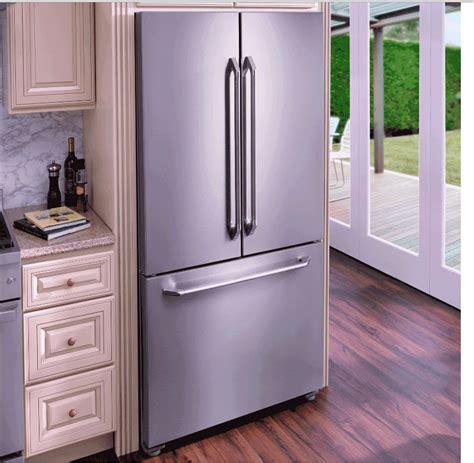 dacor dtffcs distinctive  counter depth refrigerator