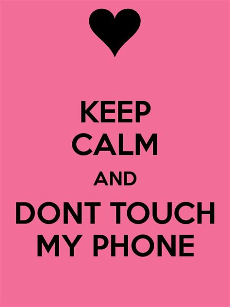 Home » phone wallpapers » don't touch my phone wallpapers. 17 Best images about Dont touch my phone on Pinterest   We heart it, iPhone wallpapers and Pet ...
