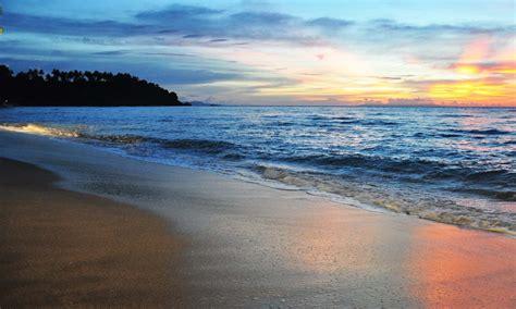 pantai terindah  indonesia    blog