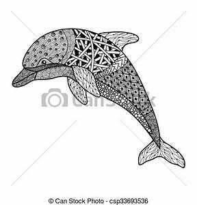 Schöne Delfin Bilder : sch ne dekorative elemente delfin schwarz monochrom wei es schn rkel sch ne dekorativ ~ Frokenaadalensverden.com Haus und Dekorationen