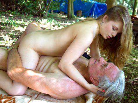 Paradise Films Stunning Youthful Drilled In Outside Park