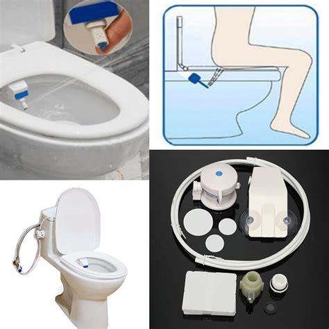 bidet soap smart hygiene easy toilet bidet seat sprayer water wash