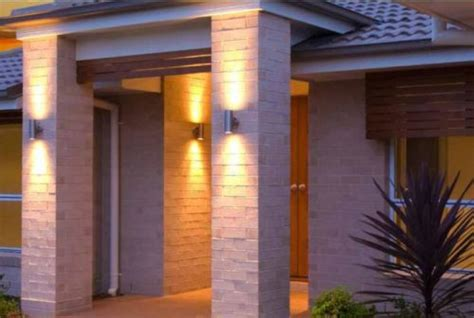 outdoor up and down light fixtures up down outdoor wall light 10 ways that you can light up