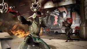 Warframe, Launches, For, Switch, On, November, 20