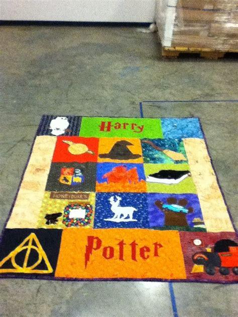 harry potter quilt 101 best images about harry potter quilt on