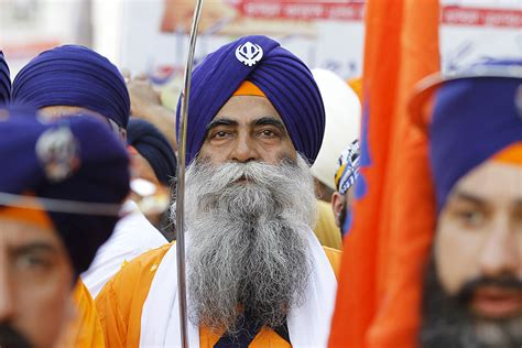When Is The Sikh Festival And What Is It All About?