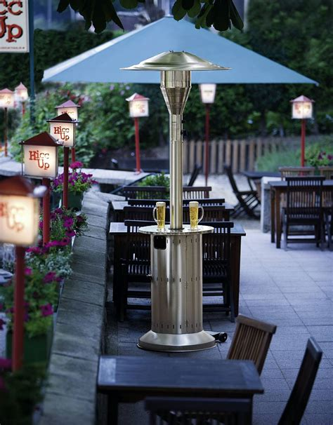 Patio Catering by Cosy Commercial Patio Heater 550070