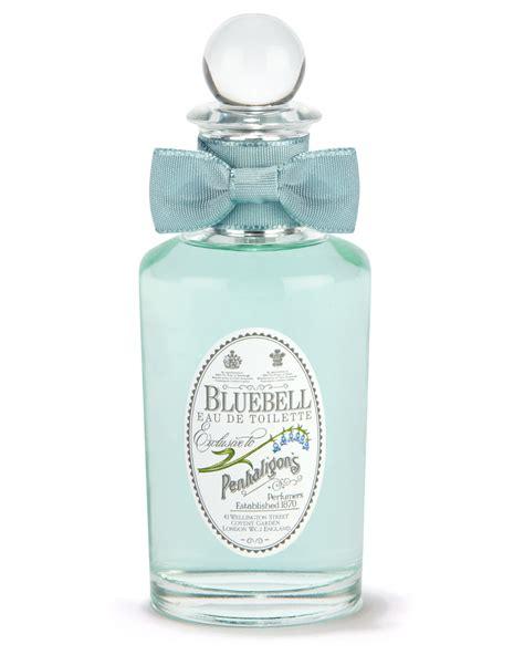 bluebell eau de toilette luxury fragrance penhaligon s