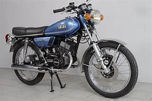 Yamaha 125 Rdx : yamaha 125 rd de 1974 d 39 occasion motos anciennes de collection japonaise motos vendues ~ Medecine-chirurgie-esthetiques.com Avis de Voitures