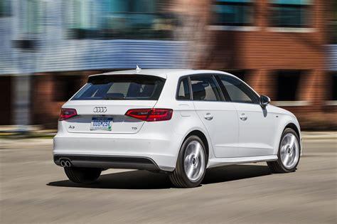 Audi A3 2015 by 2015 Audi A3 Tdi Sportback Photo Gallery Autoblog