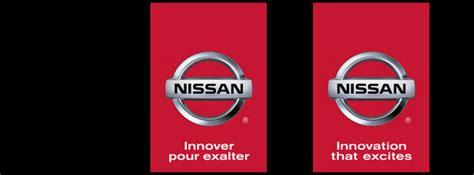 nissan innovation that excites logo nissan innovation logo