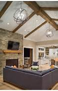 Ceiling Lights For Living Room by Best 10 Vaulted Ceiling Lighting Ideas On Pinterest Vaulted Ceiling Kitche