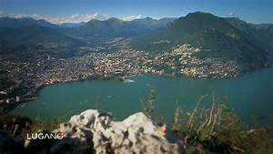 Lugano Ticino Tessin Switzerland - Monte Br U00e8