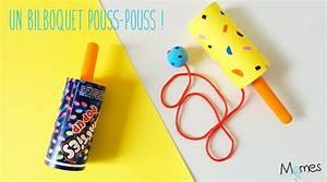 Faire Un Thé Glacé : fabriquer un bilboquet avec une glace pouss pouss ~ Dode.kayakingforconservation.com Idées de Décoration