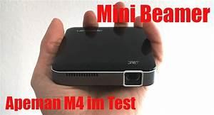 Beamer Test Chip : mini beamer test so habe ich den besten mini beamer gefunden ~ Frokenaadalensverden.com Haus und Dekorationen