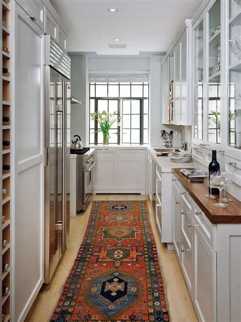 galley kitchen remodeling pictures ideas tips