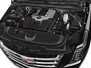 Image  2018 Cadillac Escalade Esv 2wd 4