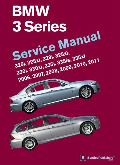 front cover bmw repair manual bmw  series